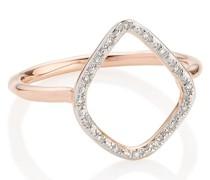 'RP Riva' Ring mit Diamanten