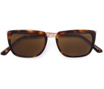 'Klug' Sonnenbrille in Schildpattoptik