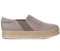 'Wilden' Slip-On-Sneakers