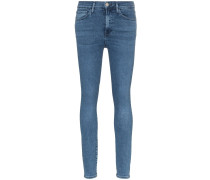 'Kaia' Skinny-Jeans