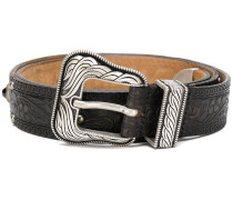 Gürtel im Cowboy-Design