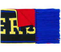 Team  knit scarf