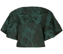 Greta floral top