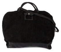 top handle holdall bag