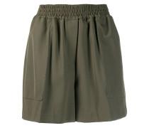 Kastige Shorts
