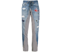'Terry' Jeans
