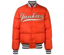 'NY Yankees' Daunenjacke