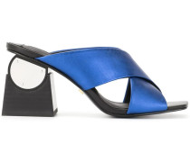'Melody' Mules