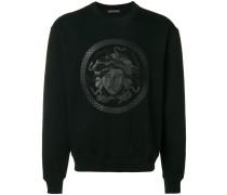 Sweatshirt mit Medusa