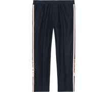 Jogging pant with  stripe