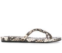 Geminy sandals