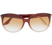 Runde 'Nina' Sonnenbrille