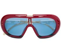Limitierte Oversized-Sonnenbrille