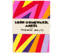 Capitol xx Collection 'Look Homeward, Angel' Clutch