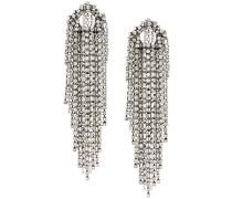 'Julia' Ohrringe mit Kristallen