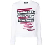 'Punk n Roll Brothers' Pullover
