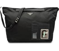 technical shoulder bag