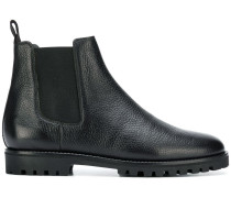 Etq. Chelsea-Boots mit runder Kappe
