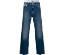 'Décortiqué' Jeans