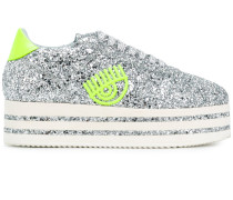 'Fluo' Sneakers