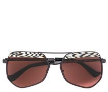 'Hexcelled' Sonnenbrille