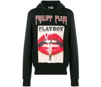 Playboy cover hoodie