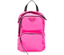 one shoulder padded backpack