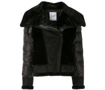 62F54232 BLACK Synthetic->Polyester