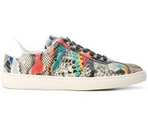 'Snake Swirl' Sneakers