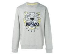 Sweatshirt mit Tiger