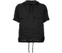 Nyco smock parka jacket