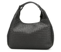 Handtasche mit geflochtenem Design