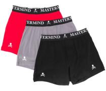 Boxershorts mit Logo-Bund