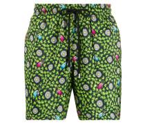 Mahina printed swimming shorts