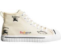 'Archive' High-Top-Sneakers