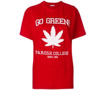 P.A.R.O.S.H. 'Go Green' T-Shirt