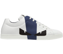 'Bag Bugs' Sneakers in Colour-Block-Optik