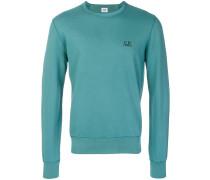 logo detail lightweight sweatshirt