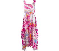 "Kleid mit ""Samoa""-Print"