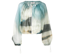 Moonlight Landscape jacket - Unavailable