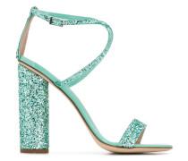 Tara Glitter sandals