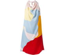 Rückenfreies Kleid