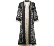 Kimono mit lockerem Schnitt