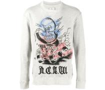 Bemaltes Sweatshirt