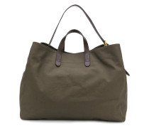 MS Haven holdall bag