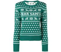 'Dear Santa' Pullover
