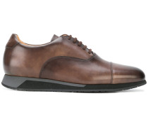 elevated Oxford shoes