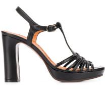 'Calida' Sandalen mit T-Riemen