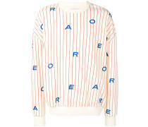'Letter' Sweatshirt