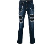 'Fashion Show' Jeans